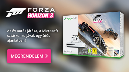 XBOX ONE Slim + Forza Horizon 3!