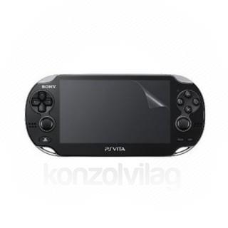 PS Vita képernyővédő fólia (Utángyártott) PS Vita