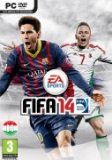 FIFA 14 - Magyar nyelv és szinkron PC