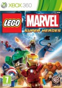 LEGO Marvel Super Heroes (használt) XBOX 360