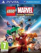 LEGO Marvel Super Heroes Universe in Peril PS VITA