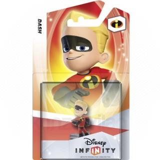 Dash - Disney Infinity játékfigura Ajándéktárgyak