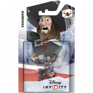 Barbossa - Disney Infinity játékfigura Ajándéktárgyak