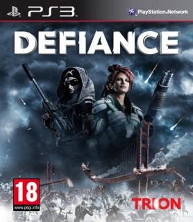 Defiance PS3