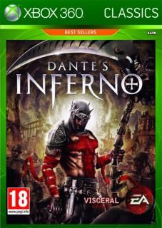 Dante's Inferno (Classics) Xbox 360