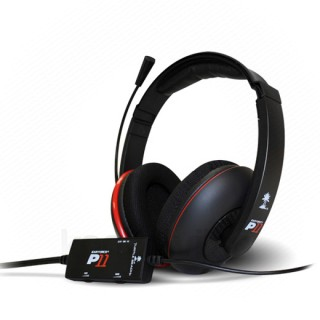 Turtle Beach Ear Force P11 Headset PS3