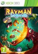 Rayman Legends (használt) XBOX 360