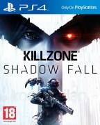 Killzone Shadow Fall (használt) PS4