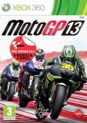 MotoGP 2013 XBOX 360