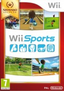 Wii Sports (Selects) WII