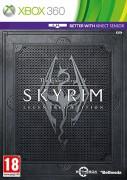 The Elder Scrolls V: Skyrim Legendary Edition (Kinect támogatással) (használt) XBOX 360