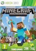 Minecraft Xbox 360 Edition (használt)