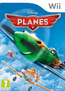 Disney's Planes: The Videogame Wii