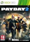 Payday 2 (használt) XBOX 360