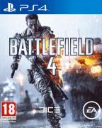 Battlefield 4 (használt) PS4