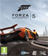 Forza Motorsport 5 (használt) XBOX ONE