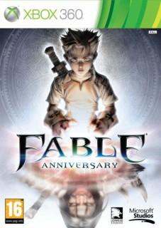 Fable Anniversary (használt) Xbox 360