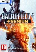 Battlefield 4 Premium kiegészítő (DLC csomag) PC