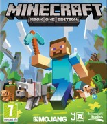 Minecraft Xbox One Edition (használt) XBOX ONE