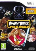 Angry Birds Star Wars WII