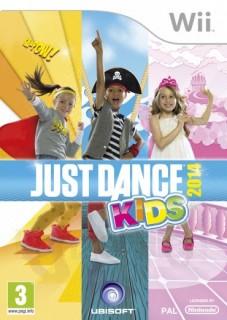 Just Dance Kids 2014 Wii