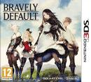 Bravely Default Nintendo 3DS