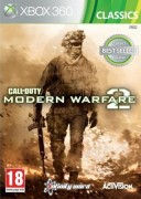 Call of Duty Modern Warfare 2 Classic