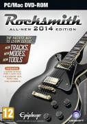 Rocksmith 2014 Tone Cable Edition (kábellel) PC