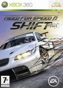 Need for Speed SHIFT (használt) XBOX 360