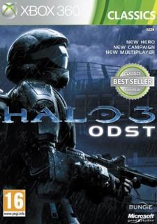Halo 3 ODST (Classics) (használt) Xbox 360