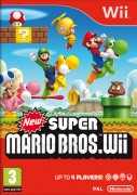 NEW Super Mario Bros.Wii WII