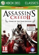 Assassin's Creed 2 Game of the Year Edition (használt) XBOX 360