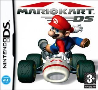 Mario Kart DS DS