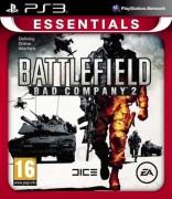 Battlefield Bad Company 2 (Essentials) PS3