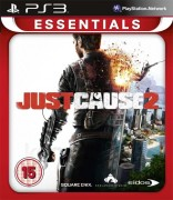 Just Cause 2 (Essentials) PS3