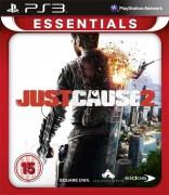 Just Cause 2 (Essentials) PS3