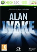 Alan Wake (használt) XBOX 360