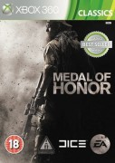 Medal of Honor (Classics) XBOX 360