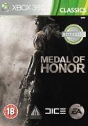 Medal of Honor (Classics) (használt) XBOX 360