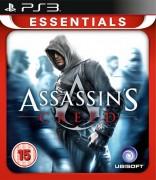 Assassin's Creed (Essentials) PS3