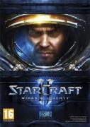 StarCraft II (2) Wings of Liberty PC