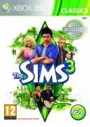 The Sims 3 (Classics) (használt) XBOX 360