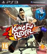 Kung Fu Rider  (Move) PS3