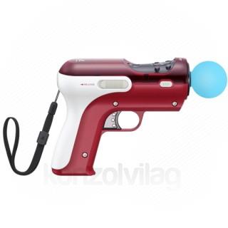 PS3 Move Gun (Keret mozgásérzékelő kontrollerhez) PS3