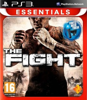 The Fight Lights Out (Move) (Essentials) PS3