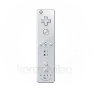 Wii Remote Plus (Fehér)