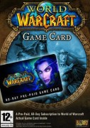 World of Warcraft - GameCard (Prepaid Card) PC