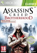 Assassin's Creed Brotherhood (Classics) (használt) XBOX 360