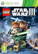 LEGO Star Wars III: The Clone Wars (használt) XBOX 360
