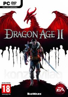 Dragon Age II (2) PC